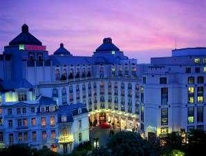 5 Star Hotels In Brussels Belgium