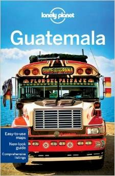 Guatemala Travel Guides