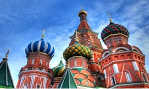 Russia Travel, Tours & Activities
