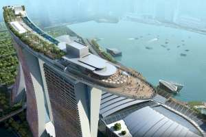 5 Star Hotels In Singapore