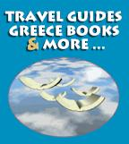 Travel Guides and Books on Greece