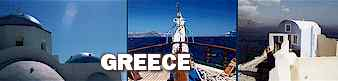 Travel to GREECE with MagicalJourneys.com